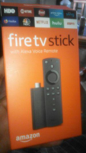 BRIEF MEET. Amazon fire 80 stick for Sale in Atlanta, GA