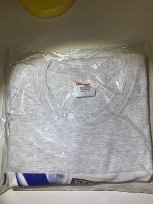 Supreme bible tee size L for Sale in Passaic, NJ