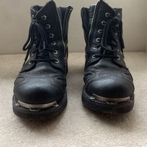 Harley Davidson Boots Sz 11 for Sale in Puyallup, WA