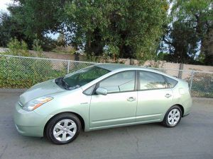 2008 Toyota Prius Hybrid 80k Miles Smogged Reg 2020 Runs Great for Sale in Hayward, CA