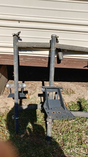 Tree stand carrier for atv for Sale in Prattville, AL