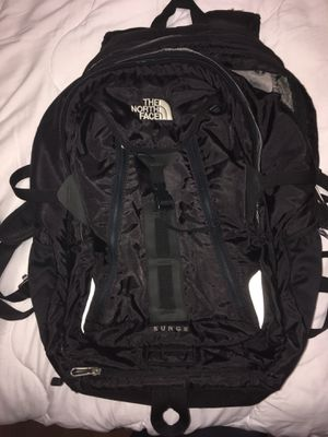 The North Face Surge backpack for Sale in Anaheim, CA