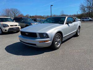2005 Ford Mustang for Sale in Fredericksburg, VA