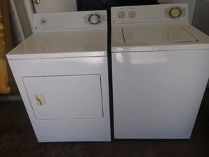 Whirlpool washer and dryer sets for Sale in Glendale, AZ