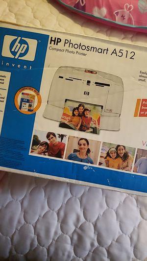 Hp photo smart for Sale in Whittier, CA