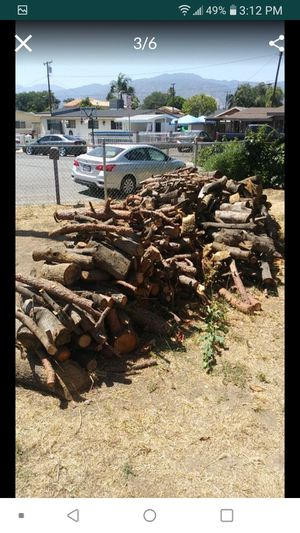 FREE FIRE WOOD for Sale in Azusa, CA