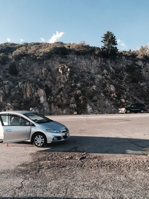 2013 Honda Insight silver for Sale in Monterey Park, CA
