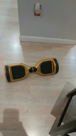 Old hoverboard for Sale in Miami Springs, FL