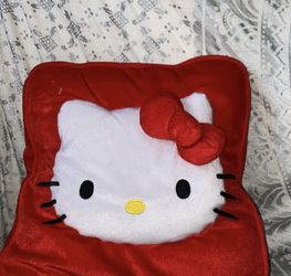 HELLO KITTY PILLOW for Sale in Jackson Township,  NJ