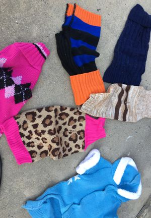 Small dog outfit for Sale in Fresno, CA