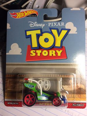 Toy Story RC Car for Sale in Ontario, CA