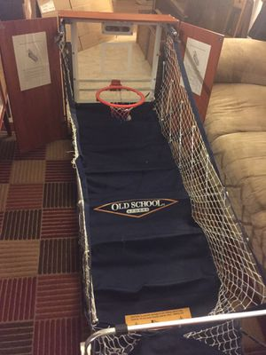 Basketball Hoop for Sale in Reston, VA