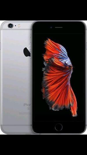 BOOST/SPRINT iPhone 6sPlus for Sale in Corona, CA