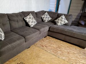 Sectional couch for Sale in Brier, WA