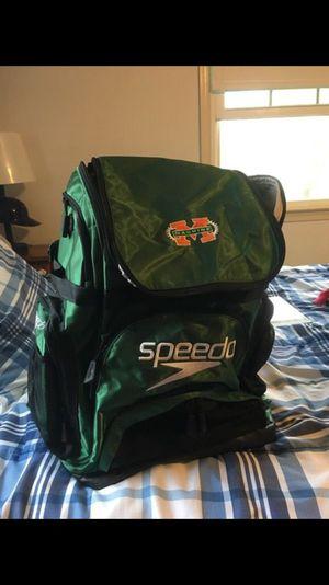 Speedo backpack large for Sale in Springfield, VA