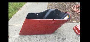 Harley saddlebag for Sale in Livermore, CA