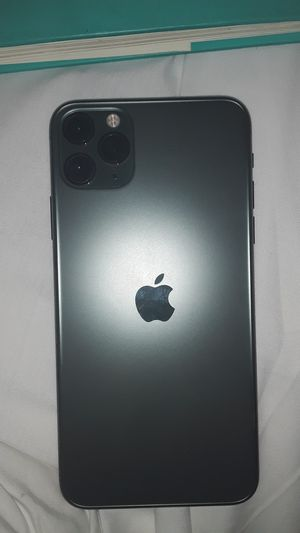 IPHONE 11 Pro Max for Sale in San Diego, CA