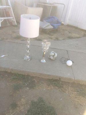 Houseware Decorative / Lamp for Sale in Anaheim, CA