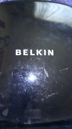 Belkin router for Sale in Vancouver,  WA