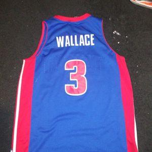 Detroit Piston Wallace XL Reebook for Sale in Houston, TX