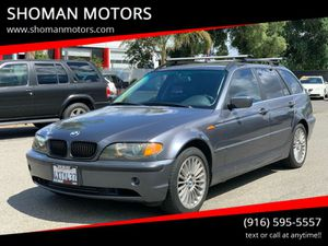 2002 BMW 3 Series for Sale in Davis, CA