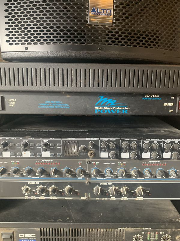 Ma power system for commercial or home