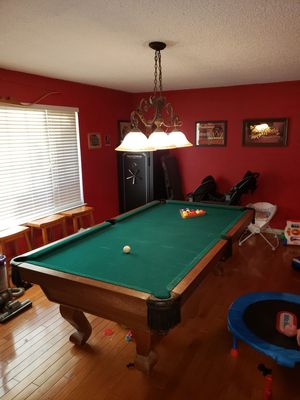 FREE POOL TABLE for Sale in Fresno, CA