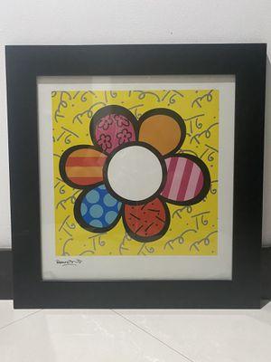 Painting by Romero Britto for Sale in Miami, FL