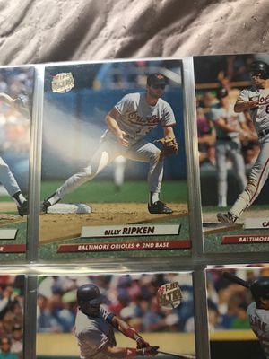'92 Billy Ripken Baltimore Orioles 2nd base for Sale in Abbottstown, PA