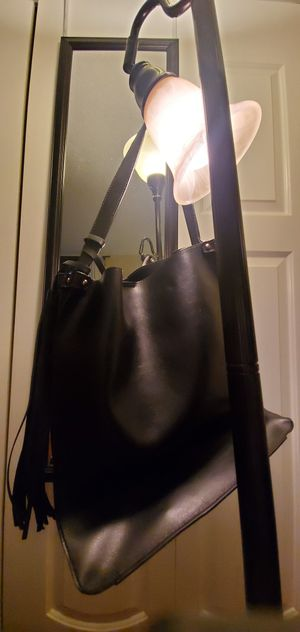 Leather bag for Sale in Aventura, FL