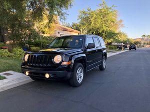 Jeep Patriot (2013) for Sale in Las Vegas, NV