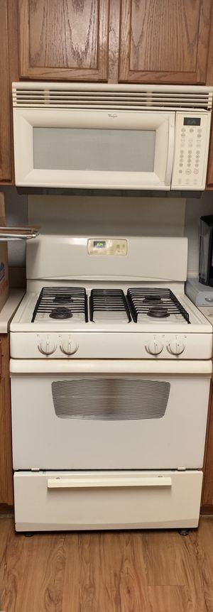 Free appliances for Sale in Webberville, TX