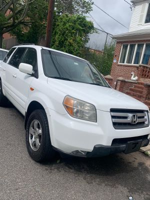 2008 Honda Pilot for Sale in Brooklyn, NY