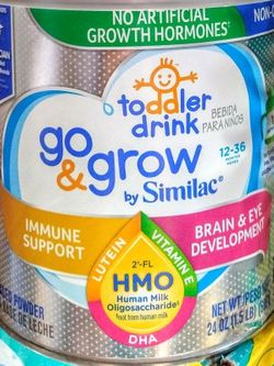 Toddler Go And Grow /24oz for Sale in Vernon,  CA