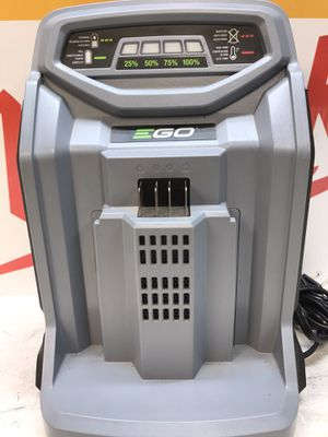 EGO 56-Volt Lithium-Ion Rapid Charger for Sale in Bakersfield, CA