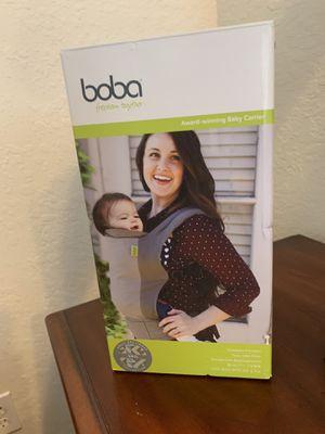 Boba Baby Carrier for Sale in Greenacres, FL
