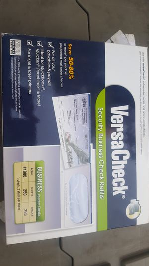 Versa check for Sale in Perris, CA