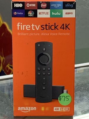 Fire. Tv. Stick. Unlocked for Sale in Cleveland, OH