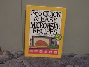 Two cookbooks for Sale in Kasson, WV