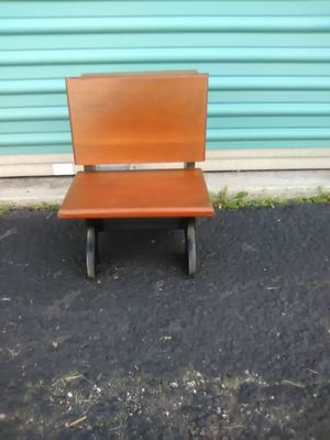 Antique miniature kids school desk for Sale in Columbus, OH