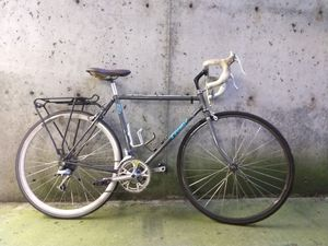 """Trek 420 good condition fits 5'4"""" to 5'6"""" for Sale in Seattle, WA"""