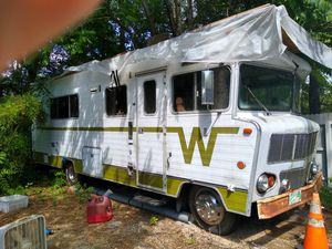 1973 Indian Winnebago for Sale in Wake Forest, NC