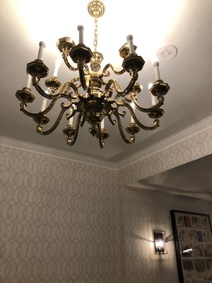 Nice chandeliers on sale now good deal ...offer for Sale in Fort Washington, MD