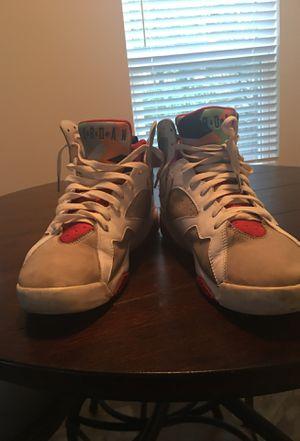 Air Jordan hare 7 JUST $20 size men's 11 for Sale in College Park, GA
