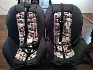 Car seats $70 for both for Sale in Oklahoma City, OK