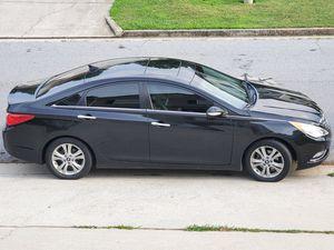 2011 Hyundai Sonata SE Limited for Sale in College Park, GA