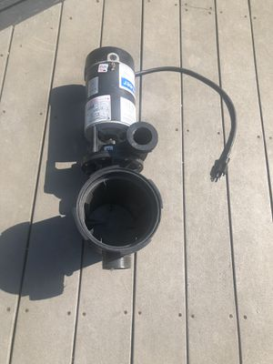 Century 0-177894-24 Pool Jetted Tub Motor for Sale in Old Hickory, TN