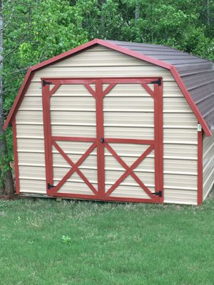 10x14 shed for Sale in Ellenwood, GA