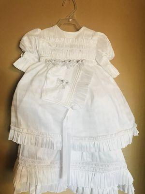 Vestido para Bautizo / Baptism dress for Sale in Seattle, WA