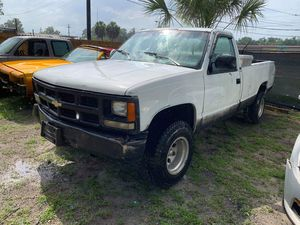 Chevy (PARTS ONLY) for Sale in Plant City, FL